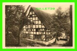 BERGISCHE, GERMANY - BAUERNHOFE, PERNZE -  EILH, FULLE - - Bergisch Gladbach