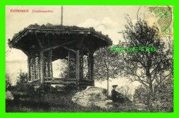 ECHTERNACH, LUXEMBOURG -  TROSSKNEPPCHEN - ANIMATED -  TRAVEL -  J. M. BELLWALD - - Echternach