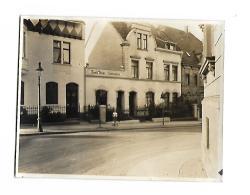 SOLINGEN  Haus Rmil THIEL Stahlwaren - Places