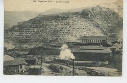 DECAZEVILLE - La Découverte - Decazeville