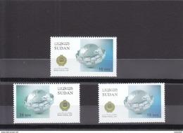Stamps SUDAN 2016 ARAB POST DAY MNH */* - Sudan (1954-...)