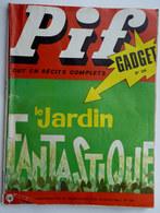 PIF GADGET N°109 ABE - Pif Gadget