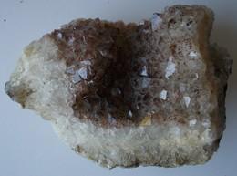 - Minéraux. Cristaux - Quartz Fumé - 1861g - - Minéraux