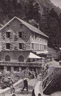 CAUTERETS - L'Hostellerie Du Pont D'Espagne - Cauterets