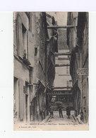 Dreux. Rue Illiers. Maison Du XVe Siècle. (3032) - Dreux