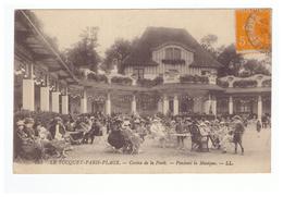 62 Le Touquet Paris Plage Casino De La Foret Pendant La Musique - Le Touquet