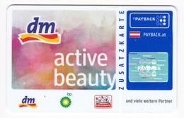 Geschenkkarte Dm Active Beauty Gift - Gift Cards