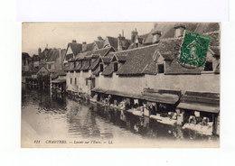 Chartres. Lavoirs Sur L'Eure. (3034) - Chartres