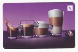 Geschenkkarte Nespresso Gift - Gift Cards