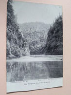 The WANGANUI River, New Zealand ( Littlebury's Series - N° 20 ) Anno 19?? ( Zie Foto's ) ! - Nouvelle-Zélande