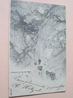 Chemin De Fer De NAYE ( J.J. 1447 ) Anno 1901 ( Zie Foto's ) ! - VD Waadt