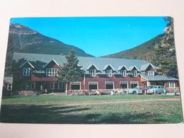 KILMOREY Lodge ( Morris Taylor ) Anno 19?? ( Zie Foto's ) ! - Alberta