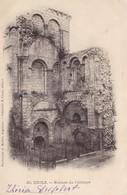 DEOLS - Ruines De L'abbaye - France