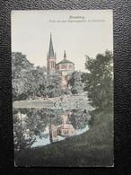 AK BROMBERG Bydgoszcz Ca.1910  //  D*33215 - Pommern