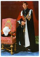 PRINCE OF WALES / PRINCE CHARLES - Royal Families
