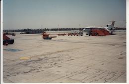Photo De L'Aéroport De Tel-AVIV - Aerodromi