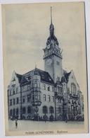 Šumperk Mährisch Schönberg Reg. Olmütz  1920y.   E281 - Repubblica Ceca
