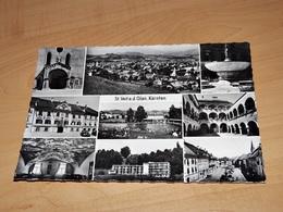 Ansichtskarte- 25875-559--St.Veit A. D. Glan--ngl - St. Veit An Der Glan