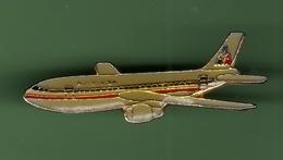 AVION *** AMERICAN *** 0037 - Airplanes