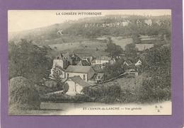 19 SAINT-CERNIN-DE-LARCHE / Vue Générale / La Corrèze Pittoresque. - France