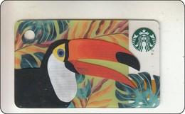"Germany  Starbucks Card ""Birthday Drink"" 2017-6151 - Gift Cards"