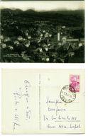 VALDOBBIADENE ( TREVISO ) PANORAMA - ED. DALL'ARMI - 1963 (2406 ) - Treviso