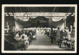 Den Haag - Houtrusthallen - Vergadering Jehova's 1955 [EF 048 - Niederlande