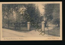 Renkum - Het Vacantie-Kinderhuis - Ingang Terrein [EF 055 - Niederlande