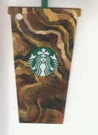 """Germany  Starbucks Card """"Frappochino Cup"""" Mini 2016-6136 - SBX17 - Gift Cards"""