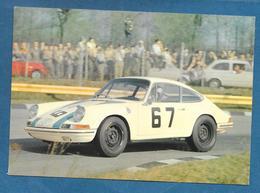 AUTO FORMULA 1 PORSCHE 911 NON VG. - Grand Prix / F1