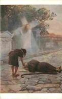Art - Peinture - Jan Styka - Quo Vadis Domine - Voir Scans Recto-Verso - Paintings