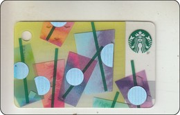 """Germany  Starbucks Card """"Cup"""" Mini 2016-6136 - Gift Cards"""