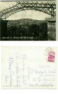 SEGNI ( ROMA ) PANORAMA DALLA VILLA DE PAOLIS - EDD. FAGIOLO - 1964 (2443) - Italia