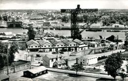 N°63247 -cpsm Lorient -l'arsenal- - Lorient