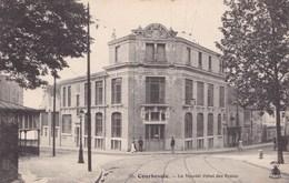 COURBEVOIE LE NOUVEL HOTEL DES POSTES (dil381) - Courbevoie