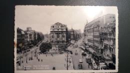 BRUXELLES  PLACE DE BROUCKERE - Non Classificati