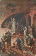 Art - Peinture - Mastroianni - Quo Vadis - L'Ostnianum - Voir Scans Recto-Verso - Paintings