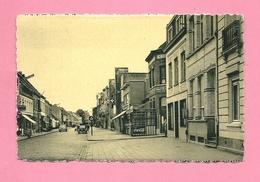 C.P. Wilrijk = Heistraat - Antwerpen