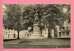 C.P. Wilrijk =   Monument  PATER  DE  DEKEN - Antwerpen