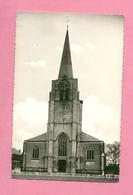 C.P. Wilrijk =  St. BAVO  Kerk - Antwerpen