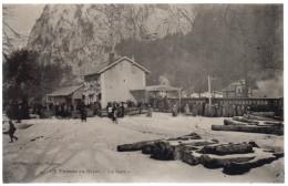 1561 - Cartes Postales Haute Savoie (74) - THONES - Thônes