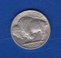 5 Cts  1917 D - Emissioni Federali