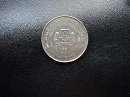 SINGAPOUR : 10 CENTS  1987   KM 51    SUP - Singapur