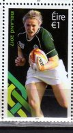 2017 Ireland  - 2017 Wormens Rugby World Cup 2017 Ireland -1v - Paper MNH** MiNr. 2227 - Rugby