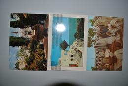 Tunisie Cartes Postales Timbrées - Tunisie (1956-...)