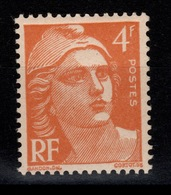 YV 808 N** Marianne De Gandon Cote 3,70 Euros - France