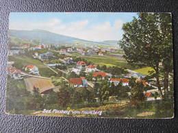 AK BAD FLINSBERG Ca.1910  //  D*33275 - Schlesien