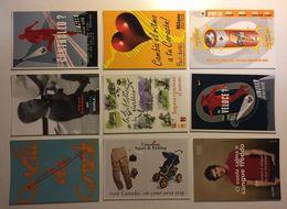Lotto Cartoline - Pubblicitaria - Cartoline