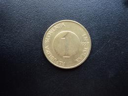 SLOVÉNIE : 1 TOLAR   1997    KM 4      SUP - Slovénie