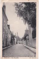 Yonne - AVALLON - Rue Bocquillot - Avallon